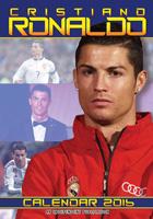 Cristiano Ronaldo Celebrity Wall Calendar 2016