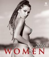 Women Wall Calendar 2016
