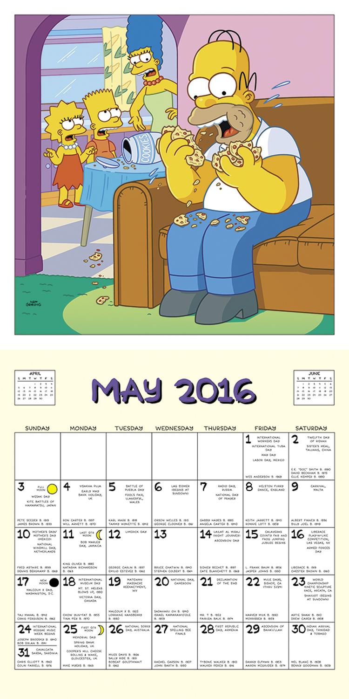2018 Calendar Flowers 16 Months