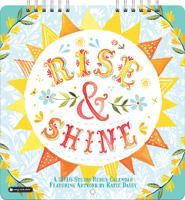 Rise & Shine Studio Redux Calendar 2016 9781622267668