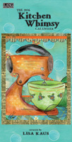 Lang: Kitchen Whimsy Verical Wall Calendar 2016