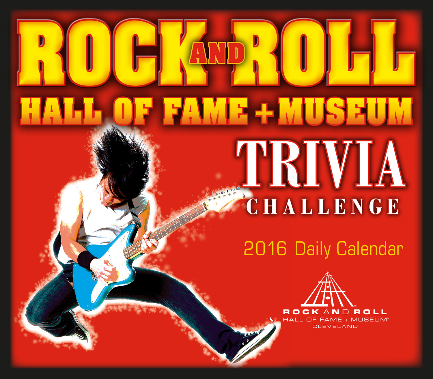 Rock And Roll Hall Of Fame Facts For Kids